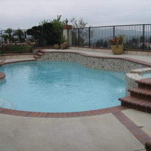 Bob S Remodeled Pool