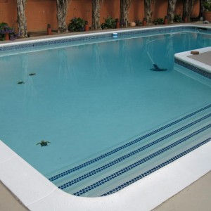 Don H Remodeled Pool