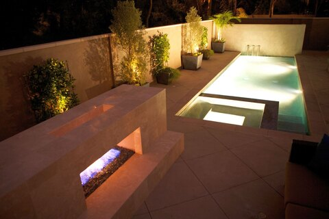 Custom Features #006 by Gardner Outdoor and Pool Remodeling