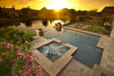 Pool Coping #011 by Gardner Outdoor and Pool Remodeling