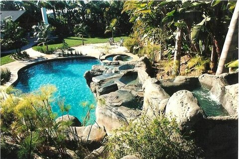 Rock Work #010 by Gardner Outdoor and Pool Remodeling