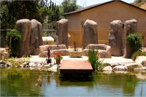 Rock Work #012 by Gardner Outdoor and Pool Remodeling