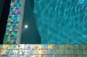 Trim Tiles #001 by Gardner Outdoor and Pool remodeling